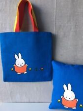 Childs Tote Bag and Mini Cushion featuring 'Miffy'