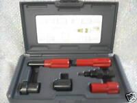 REFRIGERATION COMPRESSOR, AIR CONDITIONING, Shaft Seal Tool Kit DIESEL KIKI