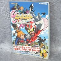 VIEWTIFUL JOE Battle Carnival Official Complete Guide Book GC CP53*