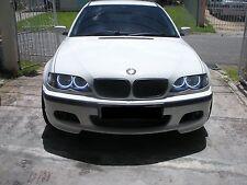 Paraurti anteriore BMW Serie 3 3/5 porte ABS  E46 98>2005 M Tech