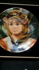 Angelica Francisco Masseria international collector plate Royal Doulton #L02