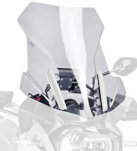 Puig 6486W Touring Windscreen BMW R1200 GS 2013-2015 Clear