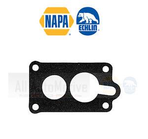 Carburetor Mounting Gasket fits 81-90 Toyota NAPA 27754 (upper - carb to insltr)