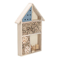 Insect Box Hanging Encourages Bees And Other Insects Insect House Wonderful Gift