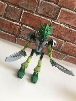 Lego Bionicle Toa Lewa Nuva - 8567