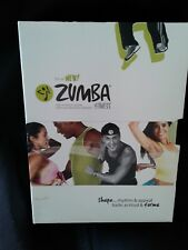 *** SEALED  ~~ ZUMBA Fitness-  4 DVD SET ~ GIFT -FREE SHIP