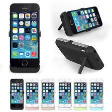 Étuis, housses et coques simples iPhone SE pour téléphone mobile et assistant personnel (PDA)