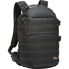 *NEW* Lowepro ProTactic 350 AW Pro DSLR Camera and Laptop Backpack (Black) USA