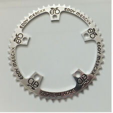 Eddy Merckx pantographed chainring NEW 144bcd Super Record era  52th road