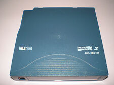 IMATION Data Cartouche LTO Ultrium III BlackWatch 400/800GB 17532
