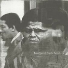 """JAMES BROWN """"TIME FOR PAYBACK"""" 2 CD NEW+"""