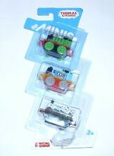 Thomas & Friends Minis Train Engine Collector's 3 Pack Thomas Emily Percy New