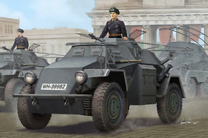 Hobbyboss 1:35 German Sd.Kfz.223*, #HB83817