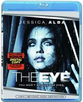 The Eye (Blu-ray Disc, 2008, 2-Disc Set, English/Spanish Version Widescreen)