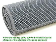 Teppich Vorwerk Nandou 3L90 200x200 pflegeleicht emmisionsarm strapazierfähig