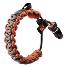 Survival Bracelet Gerber Bear Grylls