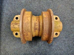 New Old Stock Fiat/Hitachi Track Digger Idler Roller  OEM 59871