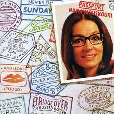 Nana Mouskouri - Passport [New CD] UK - Import