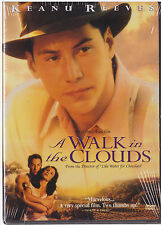 WALK IN THE CLOUDS (DVD, 2001) NEW