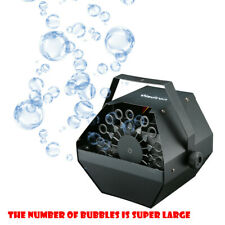 Durable Bubble Machine with High Output, For Toddlers Game, Parties, Wedding K92