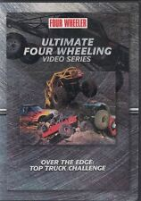 Ultimate Four Wheeling Video Series DVD 2004 OVER THE EDGE: Top Truck Challenge