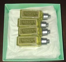 4X L'occitane Verbena Shower Gel 1 oz Each Total 4oz Lot