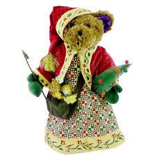 Boyds Bears~Bearing Gifts~New 2009~Free Ship!
