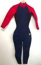 Body Glove Womens Full Wetsuit 3/2 Ladies Size 11/12