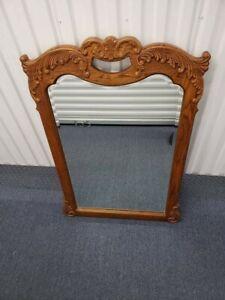 Lexington Furniture Sampler Collection Mirror Oak 391