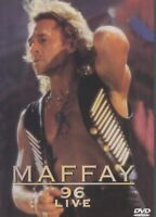 "PETER MAFFAY ""MAFFAY ´96 LIVE"" DVD NEU"