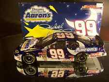 Rare Michael Waltrip #99 Aaron's Dream Machine 2004 Chevrolet Monte Carlo 2,664