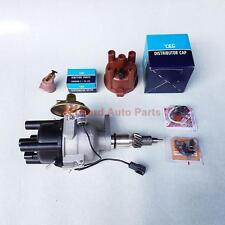 Distributor Assembly Kit Toyota 3K 4K Corolla Liteace Starlet With Cap & Rotor