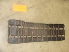 1979 80 Arctic Cat Pantera spirit 5000 78 77 metal bar oem rubber drive track