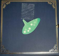 HERO OF TIME 2XLP (MUSIC FROM THE LEGEND OF ZELDA: OCARINA OF TIME) VINYL