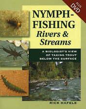 Nymph-Fishing Rivers and Streams (Hardback)
