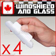 4 PACK AQUAPEL WINDOW WINDSHIELD GLASS TREATMENT RAIN WATER REPELLENT REPELS 4PK