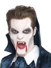 Smiffys Cosmetic Range Vampire Make up Halloween Greasepaint Make-up FX