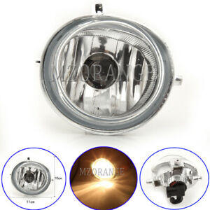 LH Left Side Front Fog Light Lamp For Mazda 2 3 6 CX-5 CX-9 CX-7 BT-50 MX-5 RX8