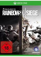 Tom Clancy's Rainbow Six Siege Xbox One [EU/DE] CD Key Microsoft Download Code