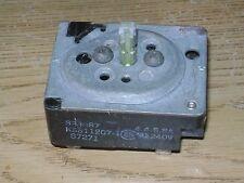 Whirlpool Range Burner Infinite Switch KS811207 cTL003,