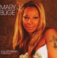 Blige, Mary J - Soul is Forever Remix JAY Z MOS DEF CD NEU OVP