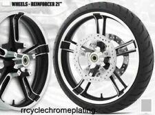Single Piece Wheel