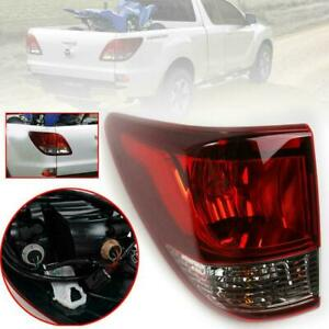 Fit 11+ Mazda Bt-50 Pickup Ute Tail Lamp Light Genuine Parts Facelift Look Left
