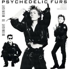 The Psychedelic Furs - Midnight To Midnight [New CD] Holland - Import