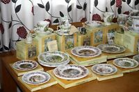 Royal doulton Brambly hedge collection