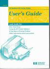 HP Deskjet 670c User's Guide