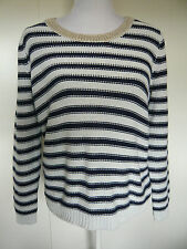 H&M Cotton Blend Medium Knit Women's Jumpers & Cardigans