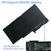 Genuine HP Laptop Battery CM03XL for Elitebook 840 G1 G2 717376-001 716724-421