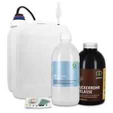 Fermenter-Einsteigerset 10 Liter mit der eMB Urlösung