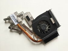 HP Pavilion DV6-1000 Series Laptop CPU Heatsink & Fan 532617-001 KSB0505HA 3-Pin